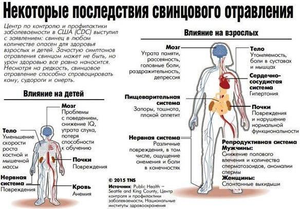 Отравление мышьяком у человека: признаки, последствия, первая помощь