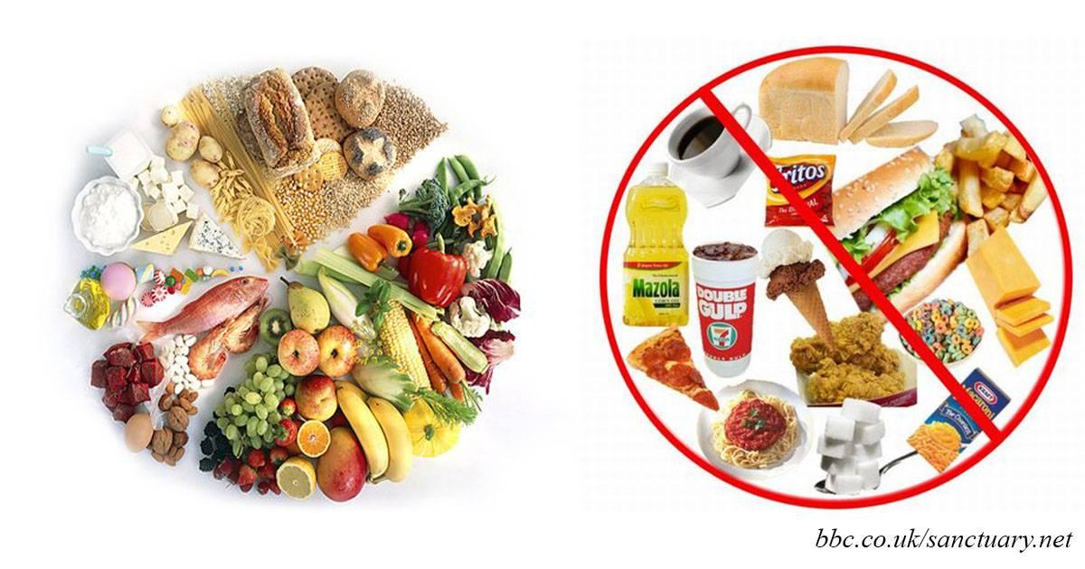 Какую диету нужно соблюдать при кисте яичников