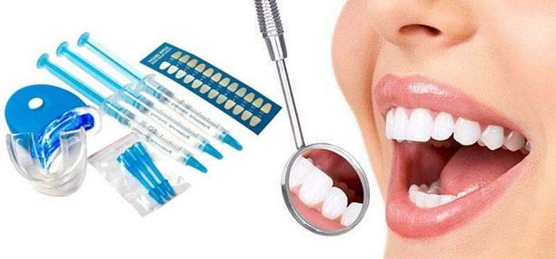 Opalescence boost — инновационное отбеливание зубов