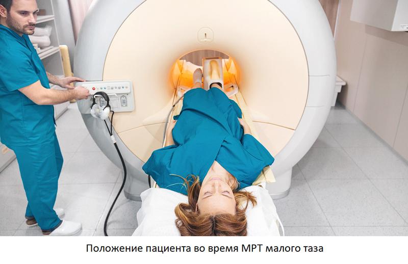 Что показывает мрт органов малого таза и мочеполовой системы у мужчин, как подготовиться к исследованию?