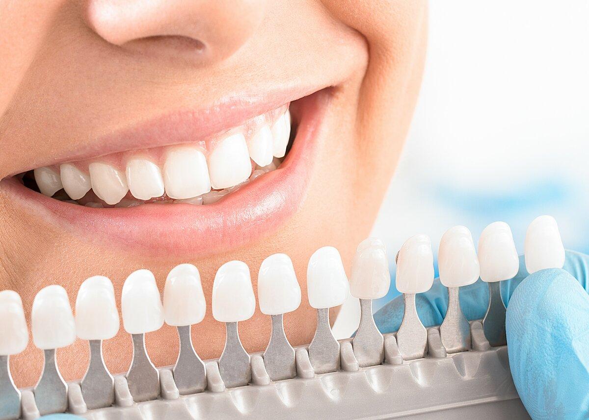 Как выбрать анисептики для зубов и полости рта