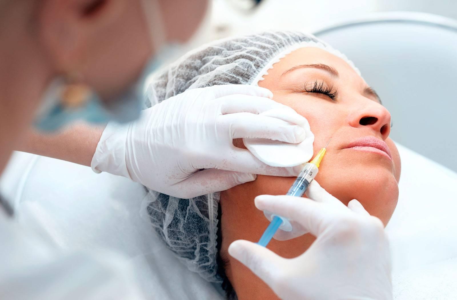 Эффективность и преимущества фракционной мезотерапии для кожи лица