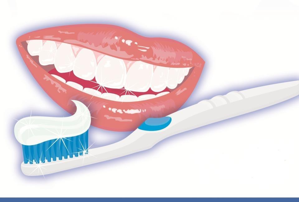 Как можно сохранить зубы здоровыми