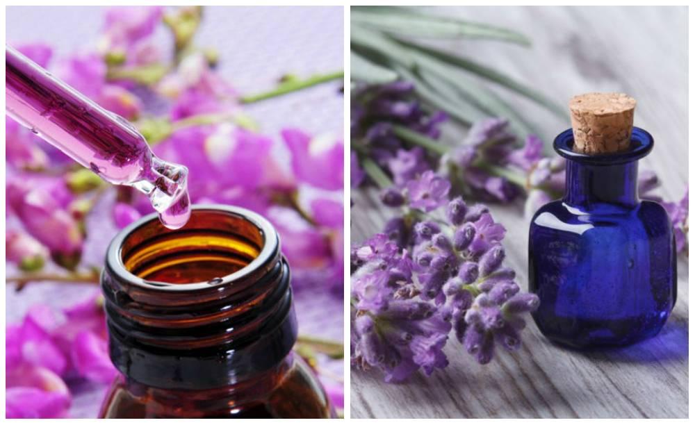 Применение эфирного масла розы в домашних условиях