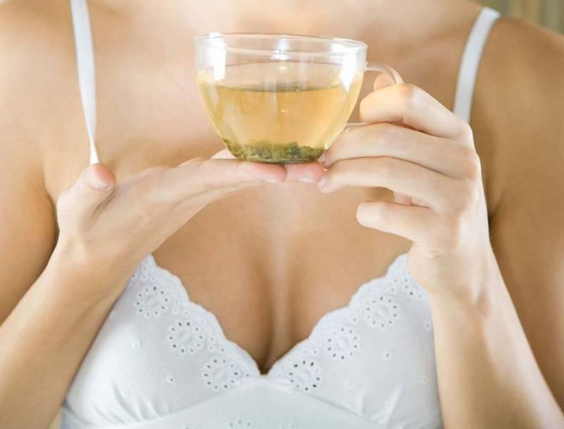 Восстанавливаем красоту груди после кормления