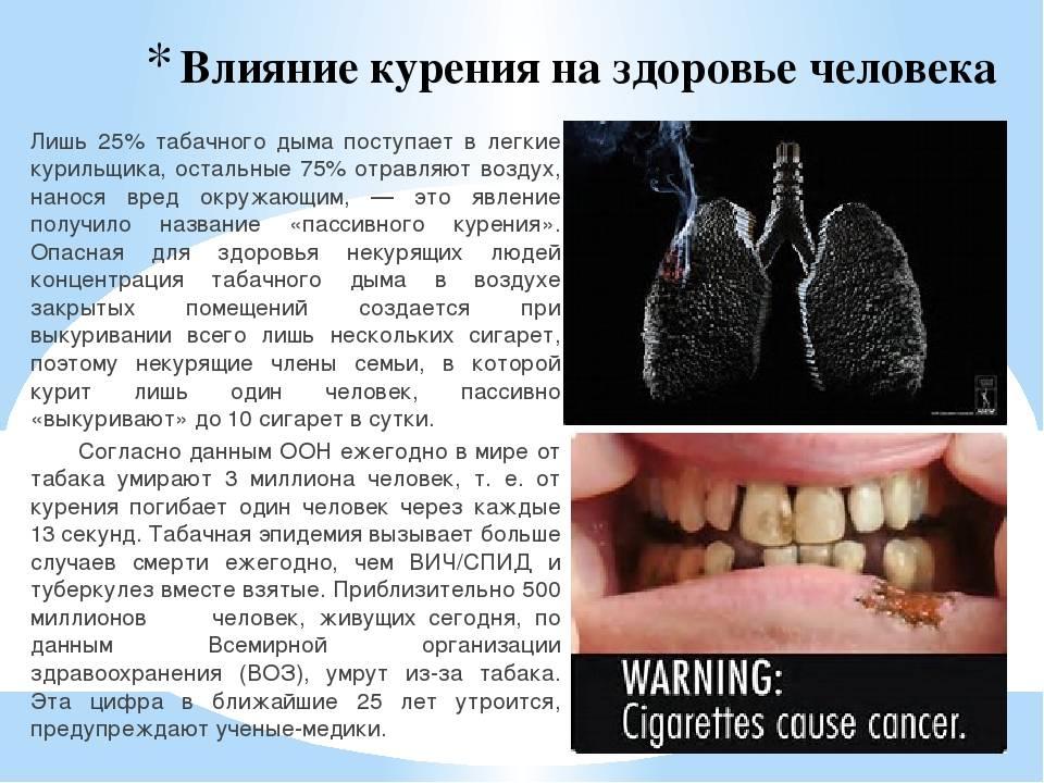 Что происходит с зубами у курильщика: как восстановить и отбелить