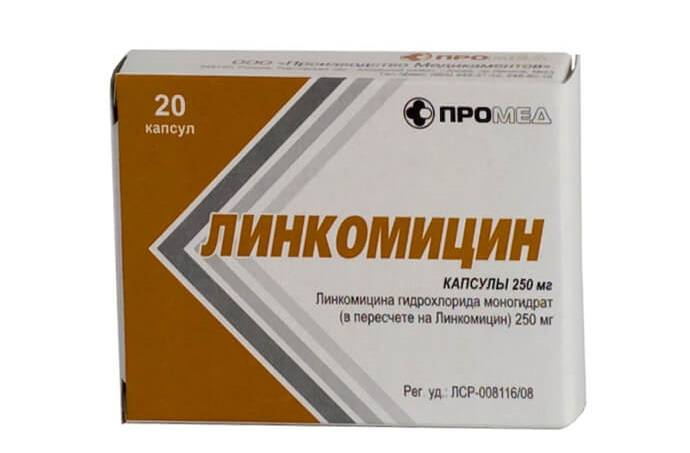 Антибиотики при стоматите - топ-8 эффективных лекарств