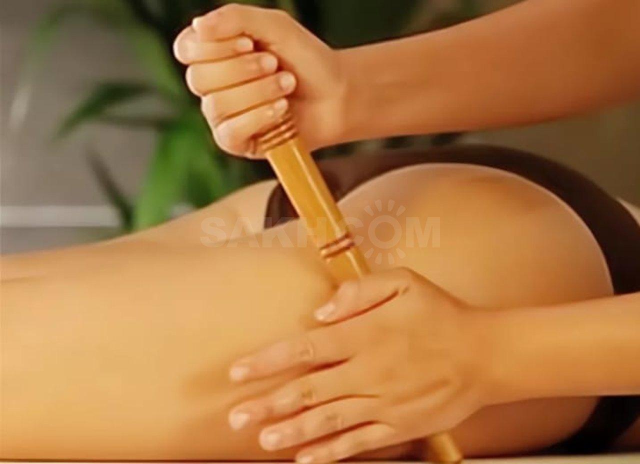 Антицеллюлитный массаж ягодиц и бедер: описание процедуры, эффективность и отзывы