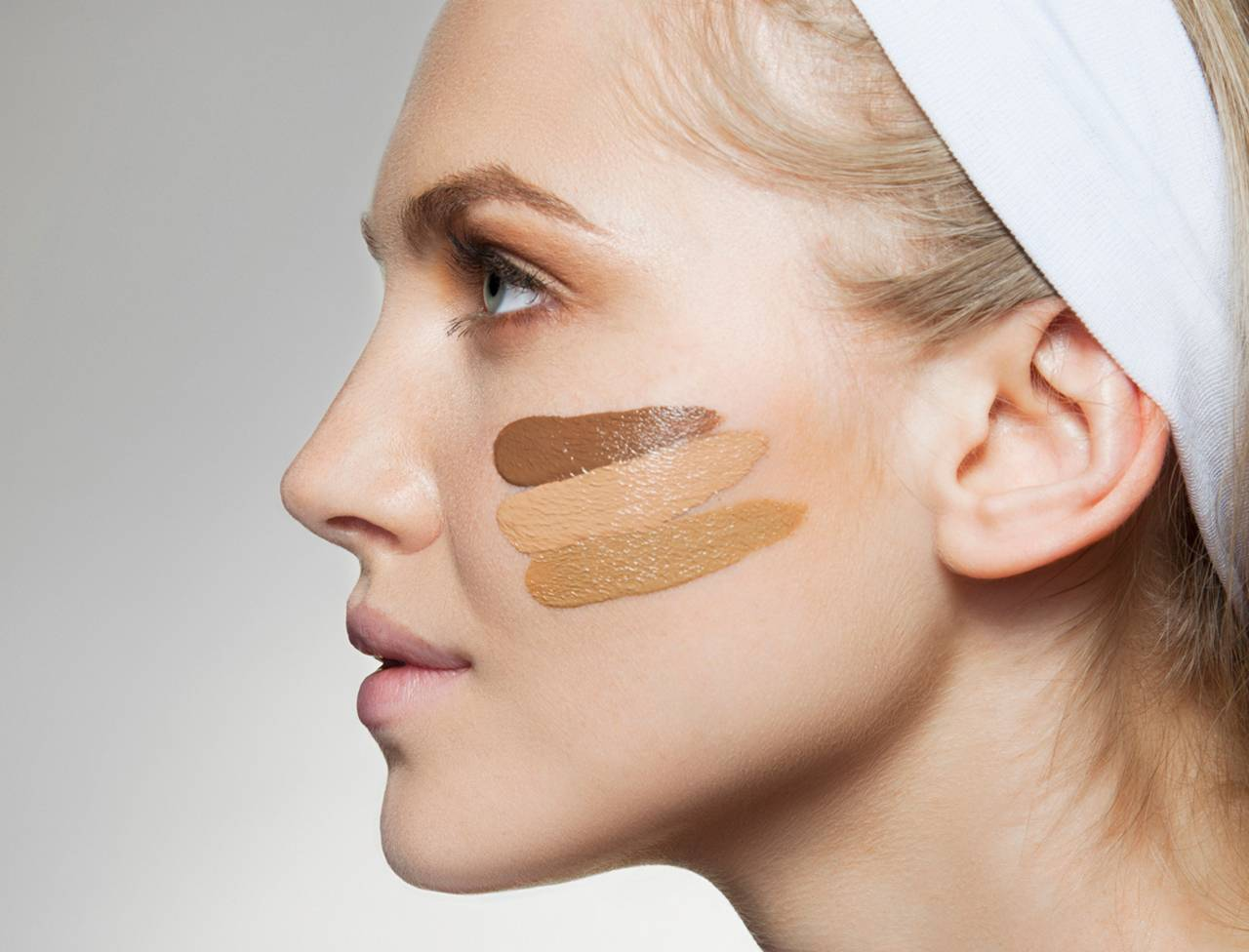 Лучший тональный крем для проблемной кожи