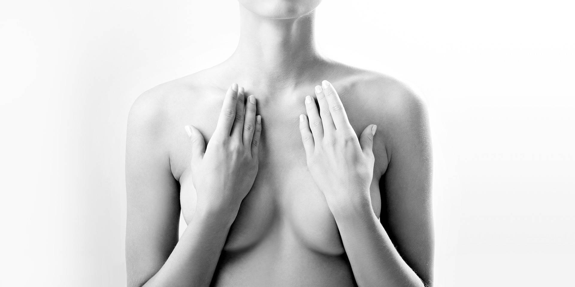 6 правил, которые помогут сохранить грудь упругой и подтянутой