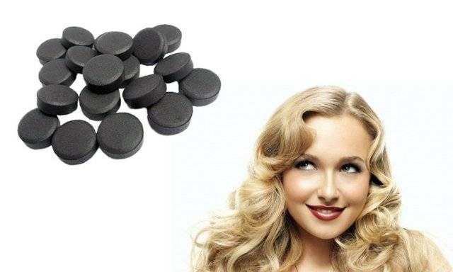 Подтягиваем контур лица, тонизируем и оздоравливаем кожу: все это активированный уголь!