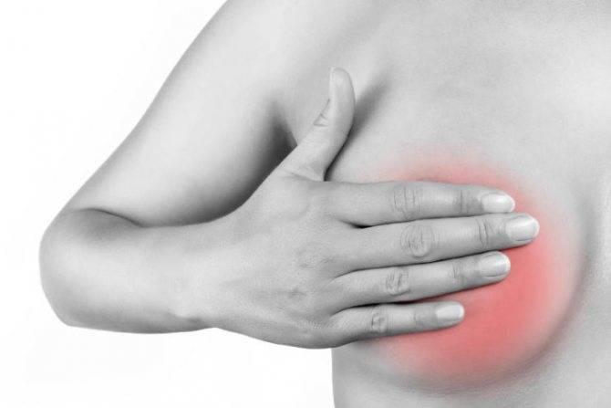 Почему болит грудина посередине при нажатии