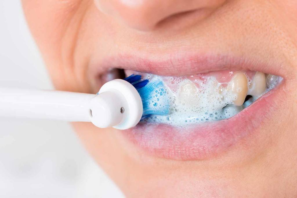 Диоксида титана: список зубных паст без е171