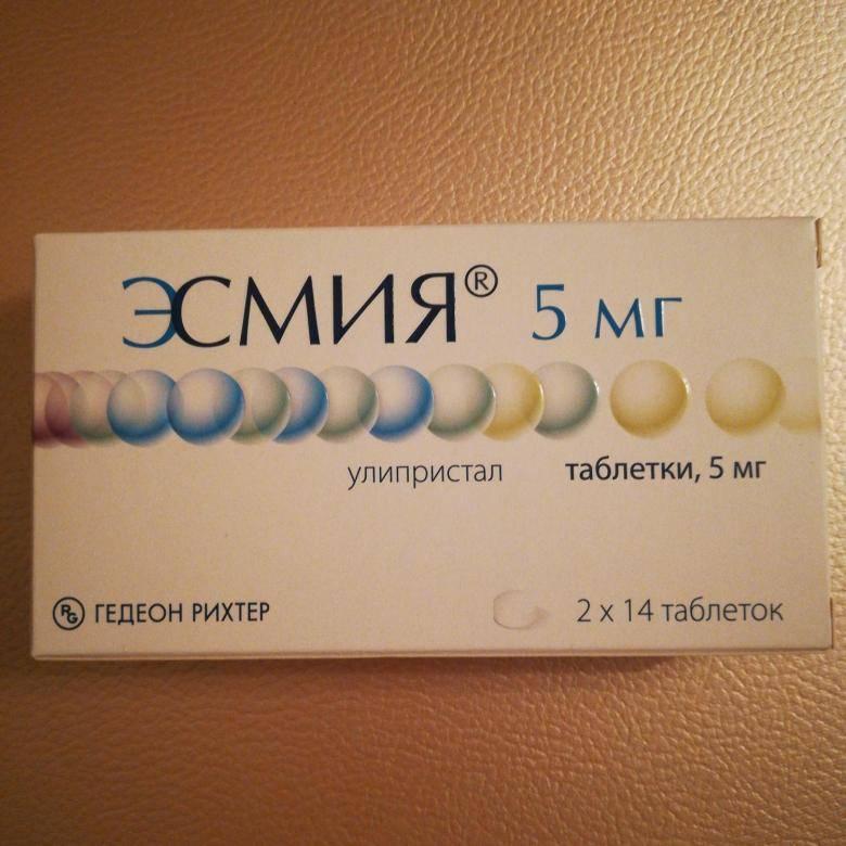 Препарат «эсмия».: отзывы врачей и пациентов