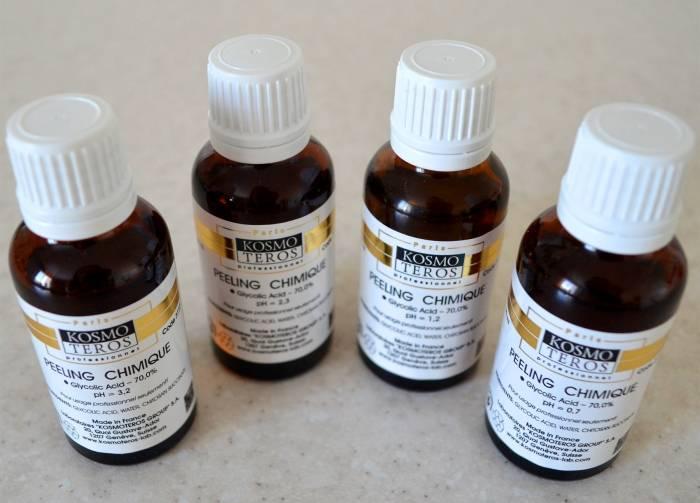 Пилинг на основе азелаиновой кислоты — деликатный способ решения проблем