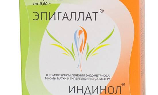 Миома и эндометриоз лечение гомеопатией