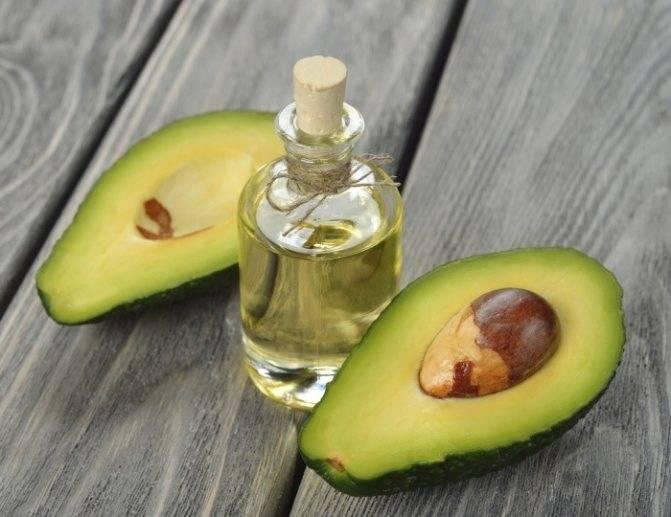 Масло авокадо: свойства и применение в косметологии, противопоказания