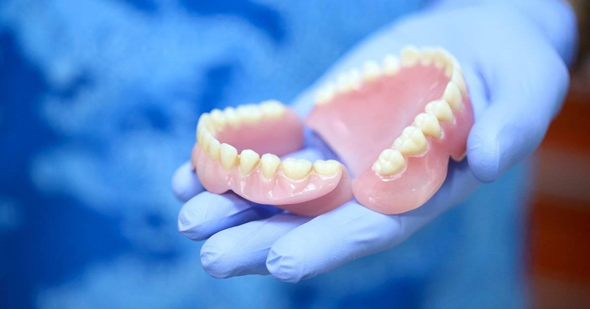 Аллергия на протезы и зубные импланты