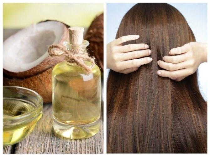 Кокосовое масло для кожи лица и тела: свойства, применение, рецепты масок + отзывы