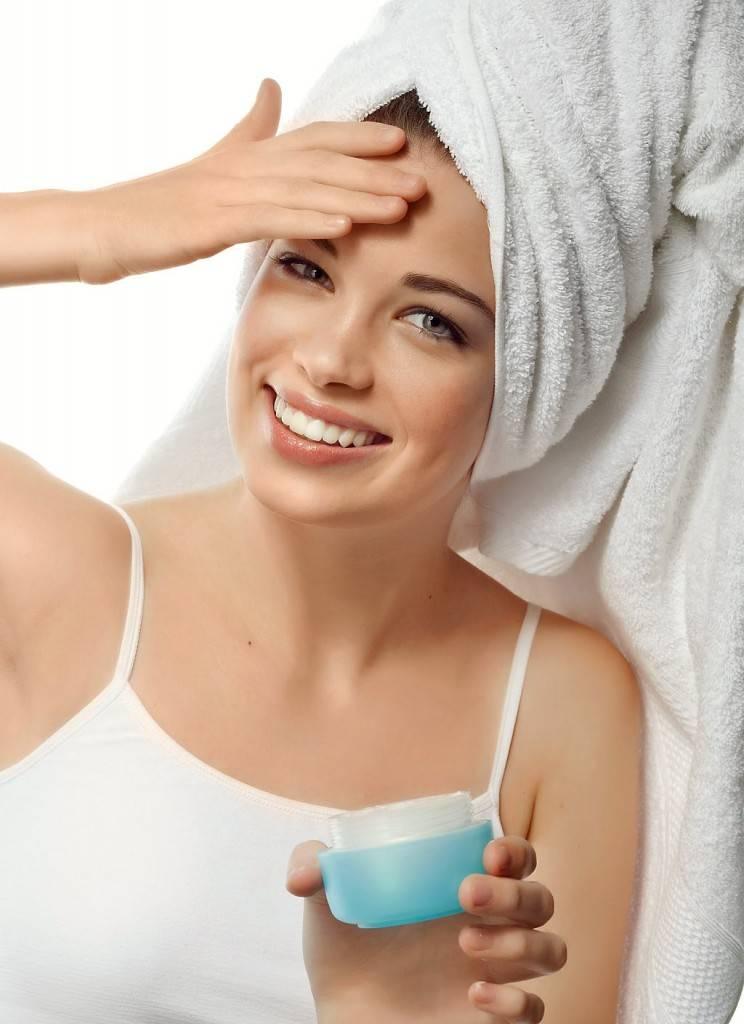 Как сохранить нашу кожу увлажненной в домашних условиях