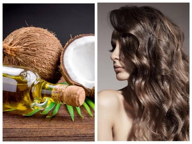 Секреты правильного использования масла кокоса для кожи лица
