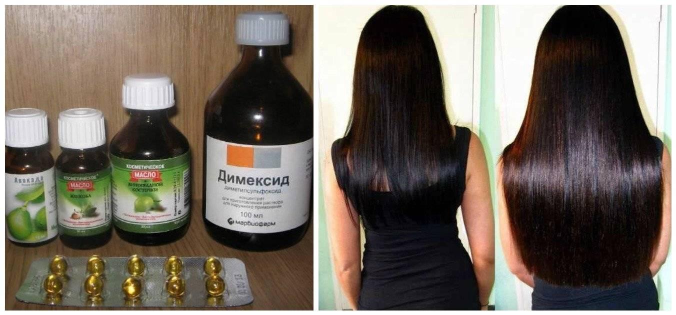 Подсолнечное масло для волос: минимум трат, море пользы
