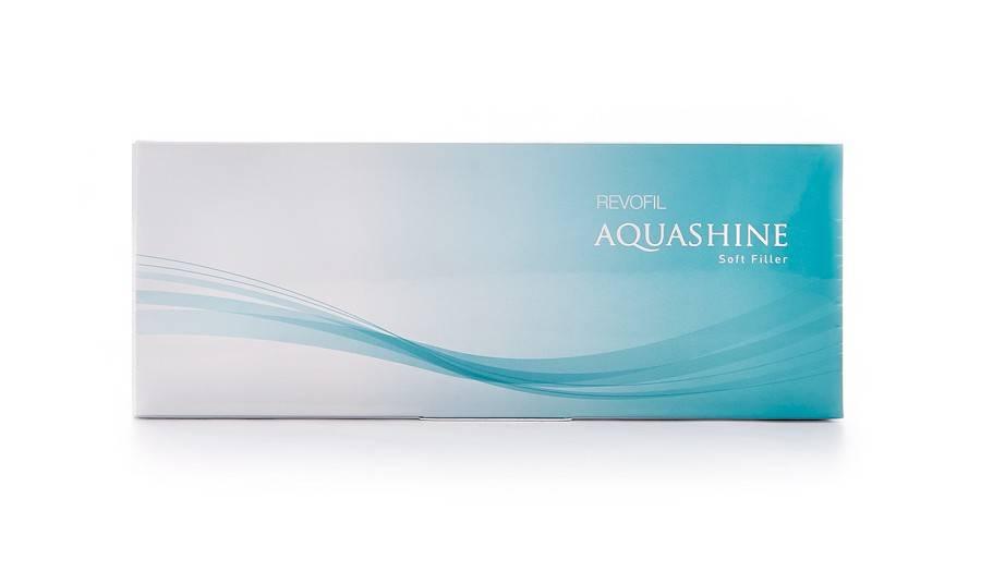 Что это такое биоревитализация аквашайн (aquashine): фото до и после применения препарата
