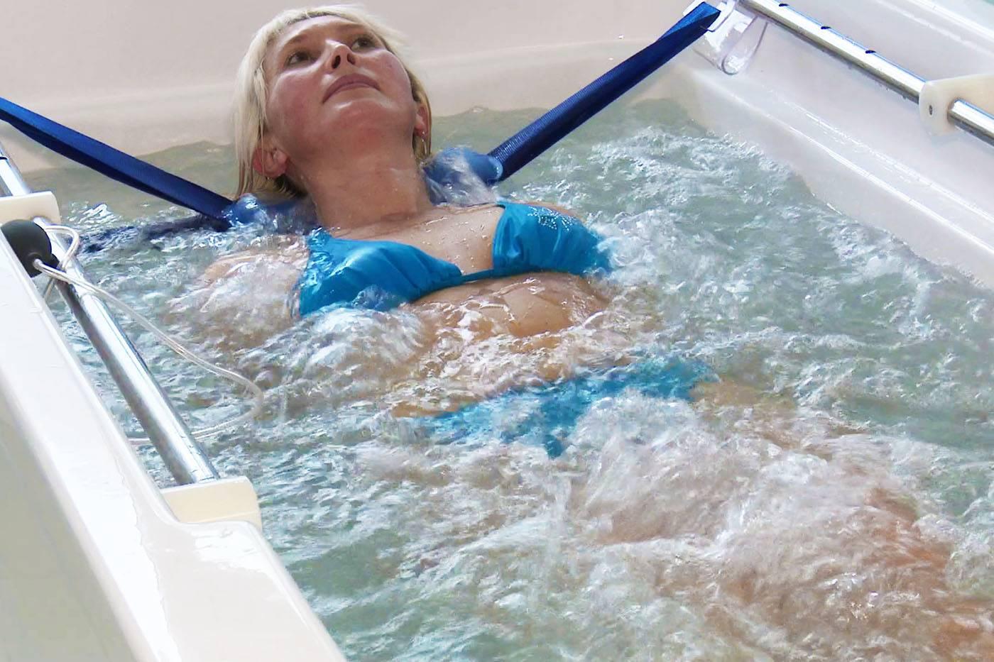Бальнеотерапия – что это такое и как ее проводят?