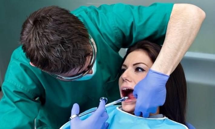 Аппликационная анестезия – что это такое