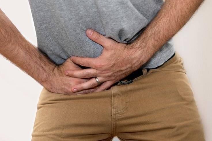 Жжение и боль после мочеиспускания у женщин