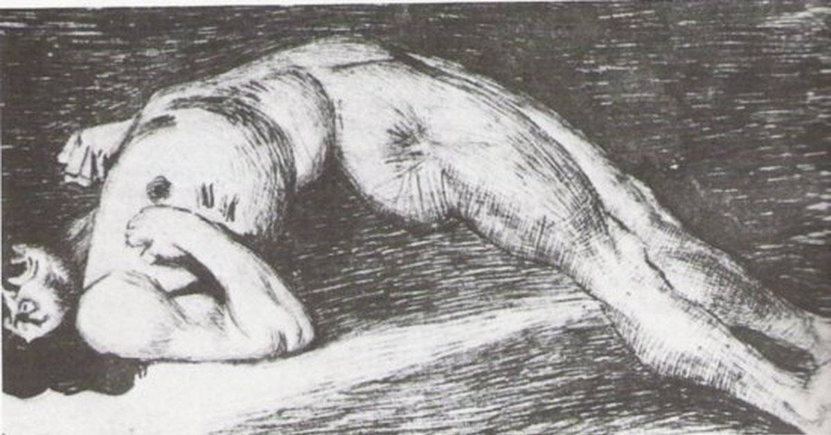 Симптомы бешенства матки у женщин