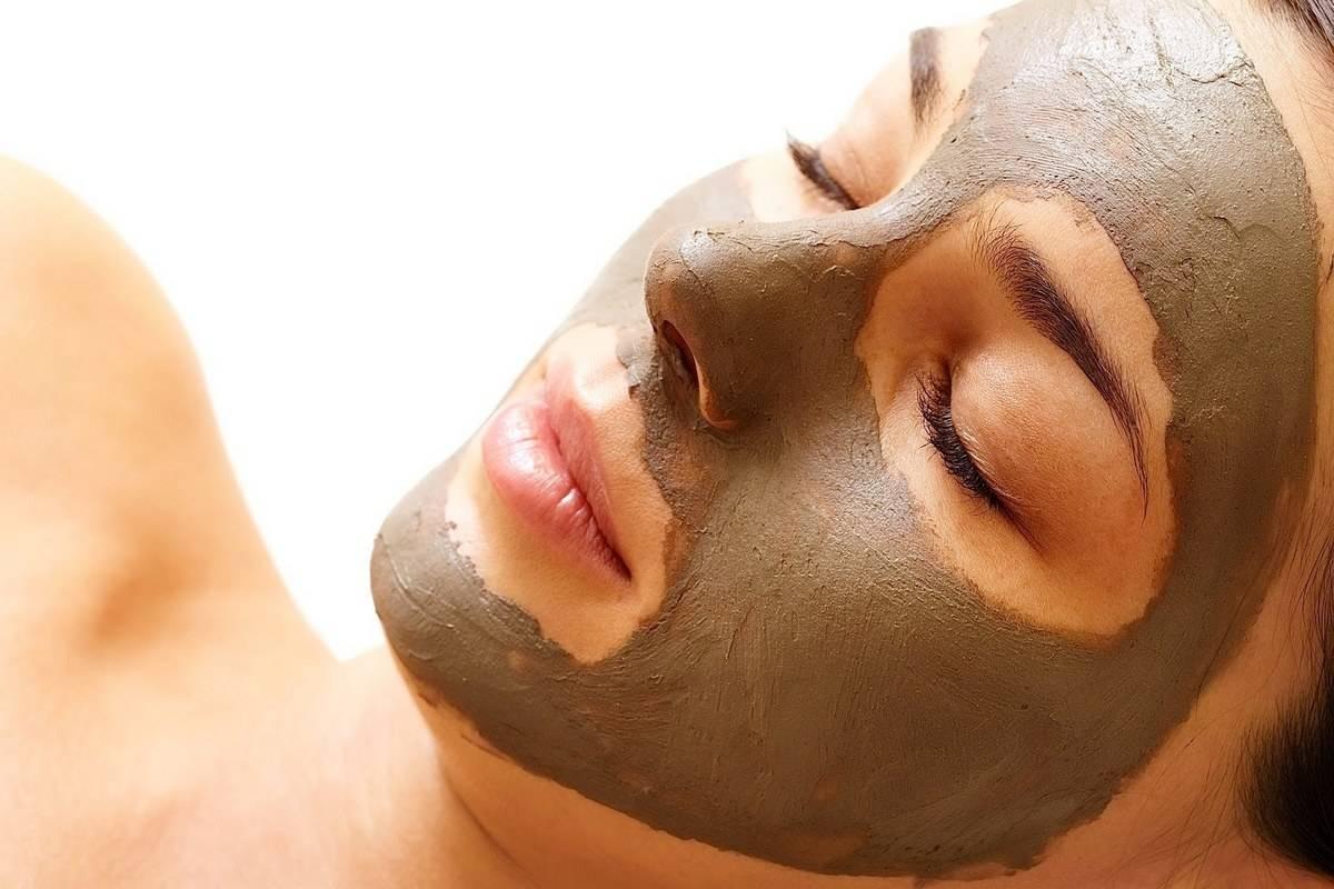 Желтая глина— натуральный порошок, который поможет обрести здоровую и чистую кожу лица