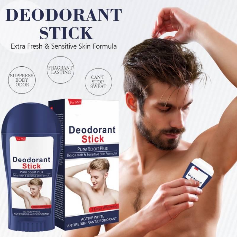 Лучший антиперспирант для мужчин: хороший гипоаллергенный мужской дезодорант – топ и рейтинг