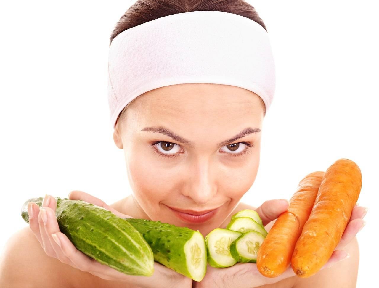 Экспертное мнение: как продукты влияют на нашу кожу