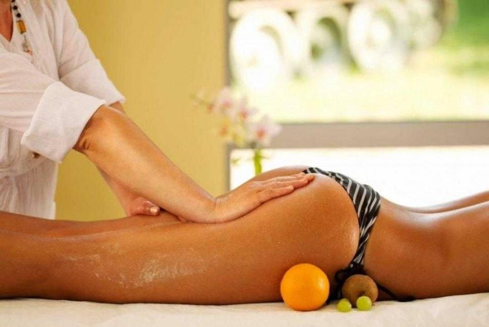 Ручной антицеллюлитный массаж. эффективен ли? результаты и отзывы