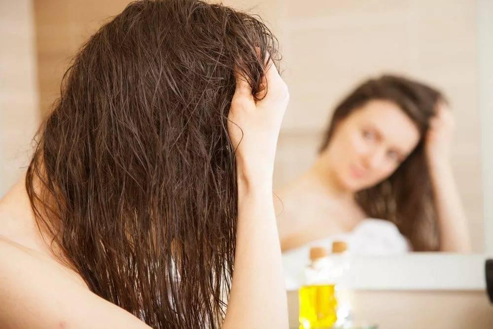 Жирно не будет: как избавиться от жирных волос?