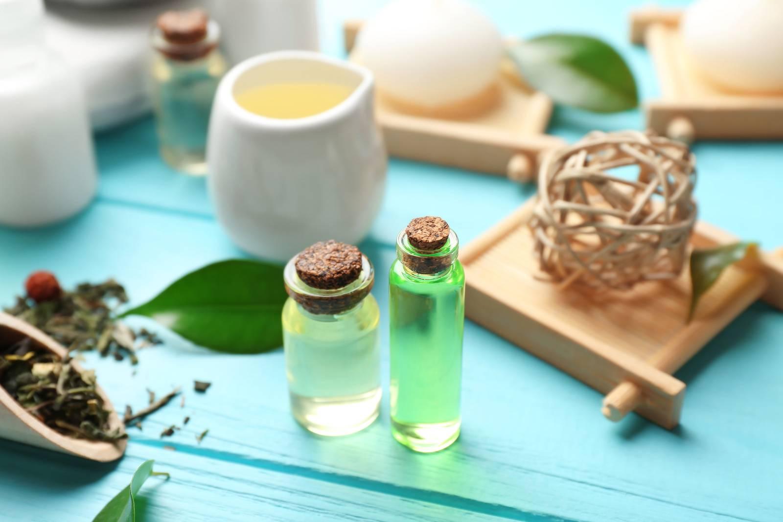 Масло пачули: лучшее средство для красоты и здоровья
