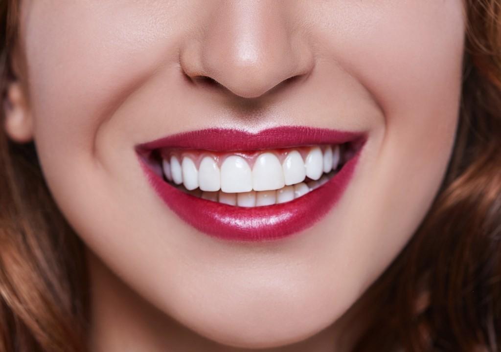 красота улыбки фото мужество