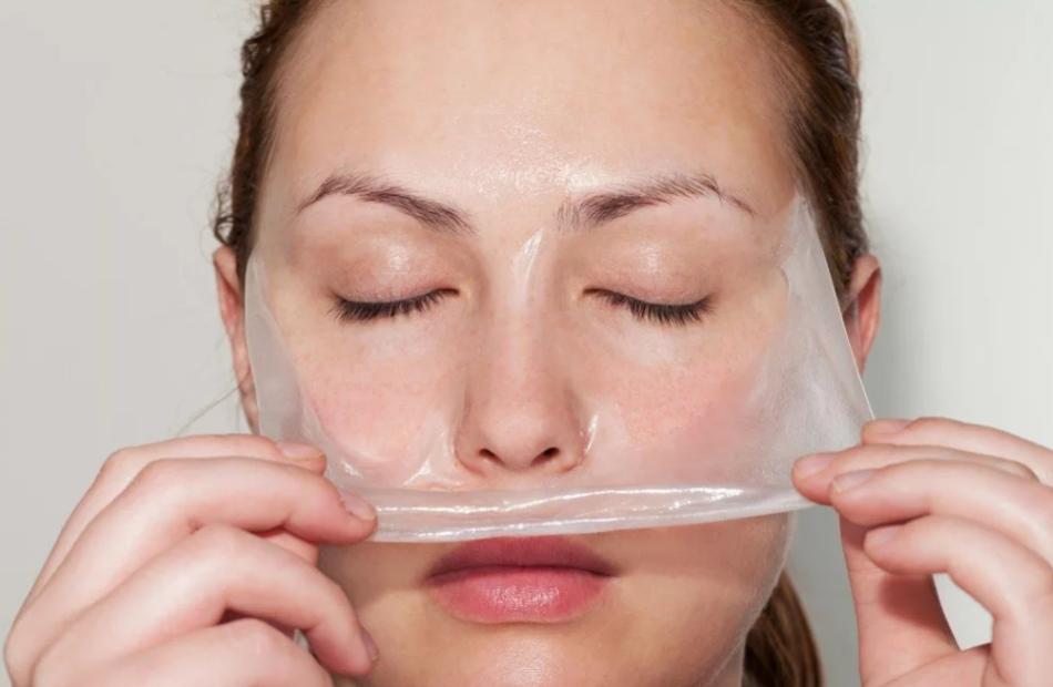 Как использовать черную маску для лица от черных точек?