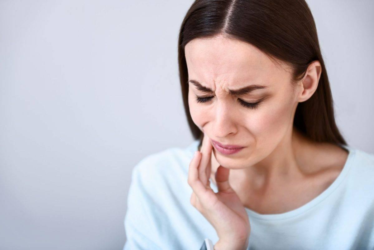 Острая боль в зубе, как это?