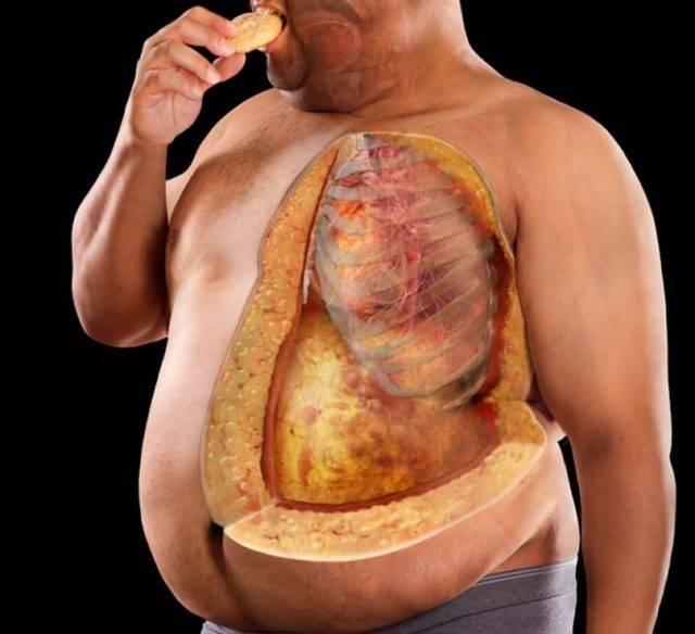 Как убрать жир на животе: 6 проверенных способов