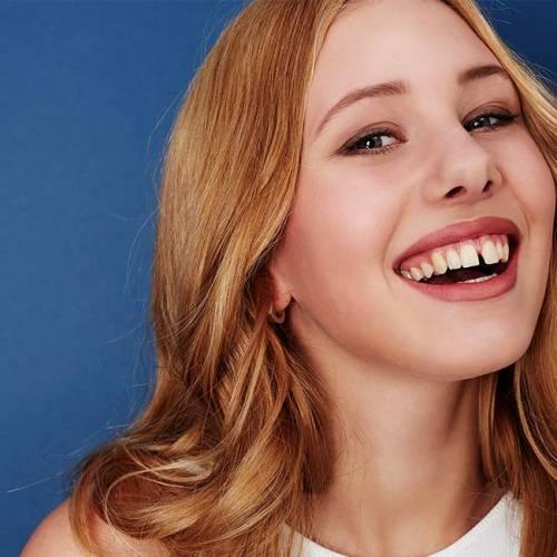 Диастема: как убрать щель между передними зубами, способы и стоимость