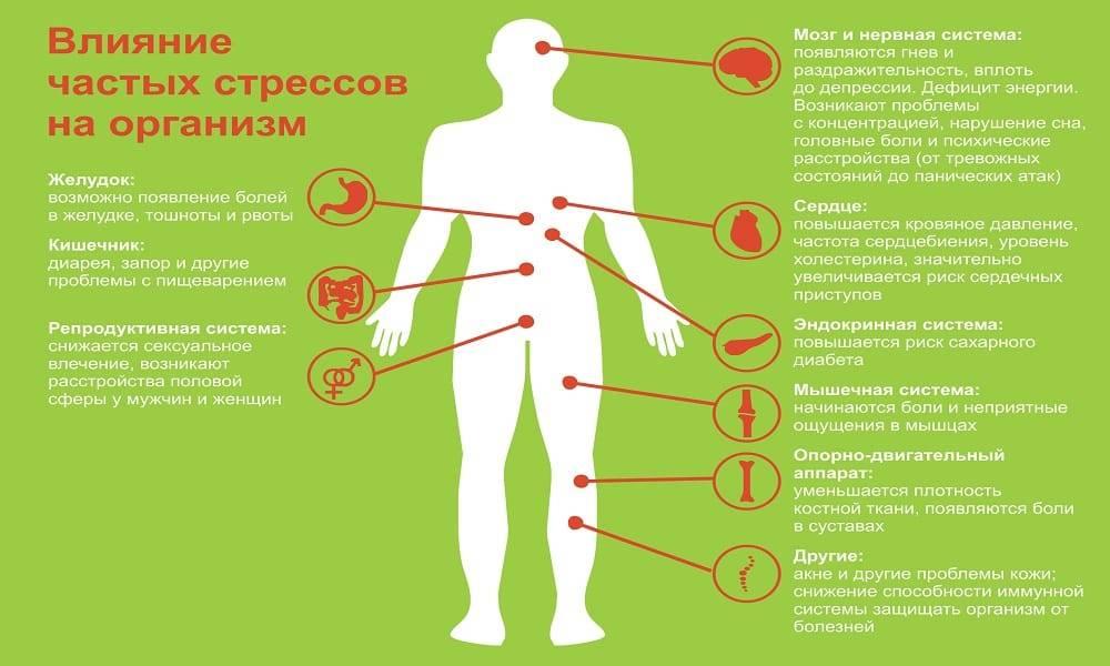 Паразиты и аутоиммунные заболевания
