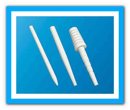 Как делают зуб c помощью штифта и какой вид лучше: стекловолоконный, анкерный или металлический?
