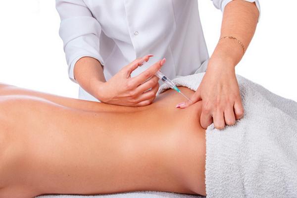Озонотерапия при похудении: суть процедуры и её эффективность