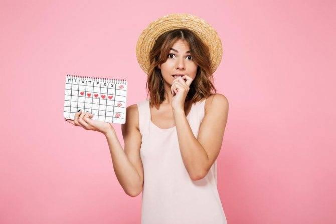 Короткий менструальный цикл. в чем причина?