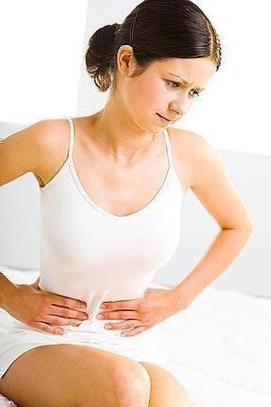 Почему возникает ощущения жара до менструации