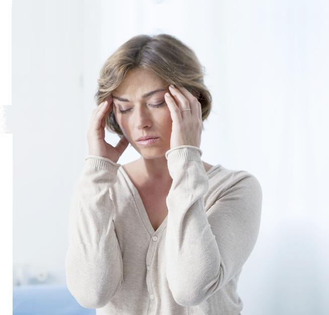 Факторы, способствующие появлению мигрени