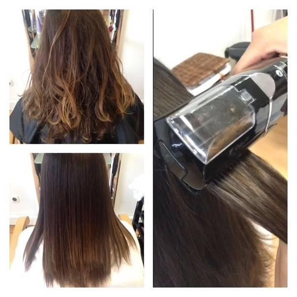 Полировка волос — что это, машинка для полировки, насадка, как полировать, фото, отзывы