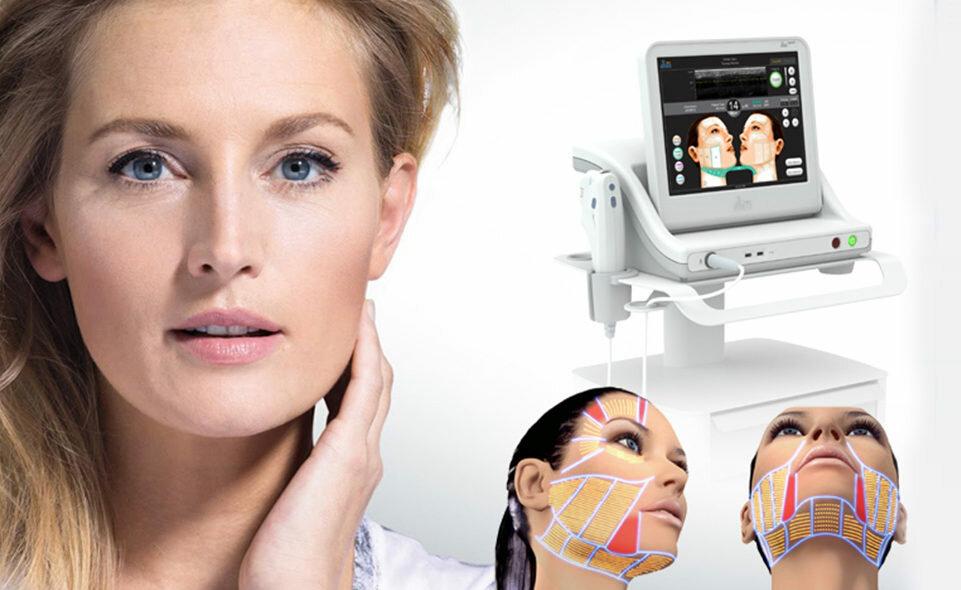 Что такое лазерная подтяжка лица, как ее делают, в чем преимущества?